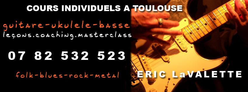 cours-eric-lavalette-guitar-school-a-nbsp-toulouse-