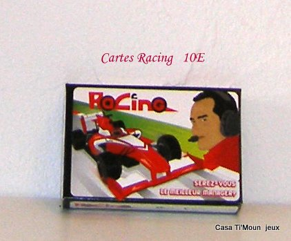 cartes-racing