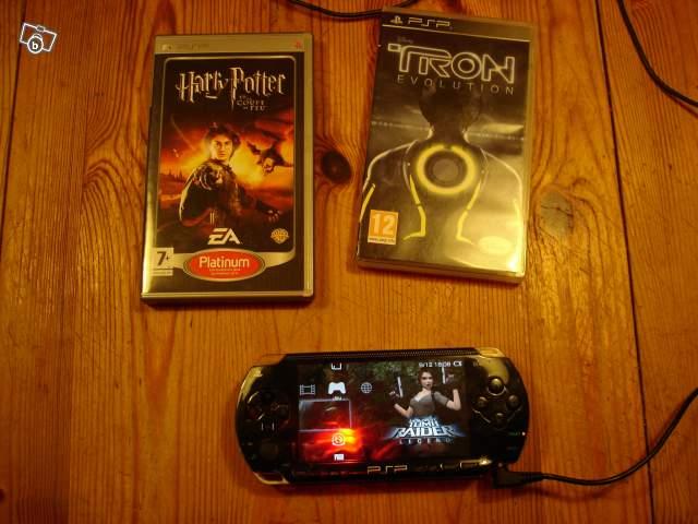 console-psp-1004-avec-3-jeux