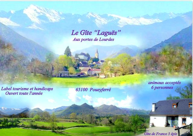 gite-de-france-3-epis-dans-les-hautes-pyrenees