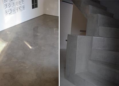 beton-cire-sur-sol-mur-escalier-toulouse