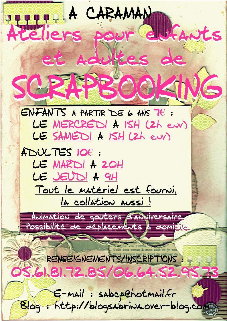 ateliers-de-scrapbooking-a-nbsp-caraman-31460-