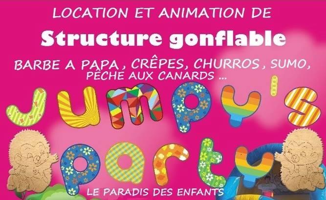 location-prestation-animation-parc-de-jeux-