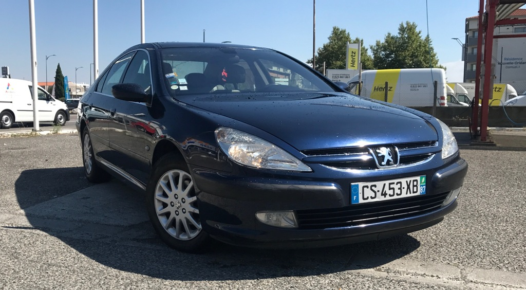location-peugeot-607-diesel-toulouse