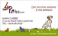 Toulouse Annonces Animaux Services