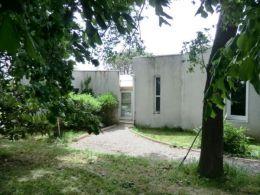 Cazères Moderne originale lumineuse et un jardin sans vis à vis