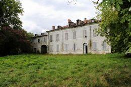Château 18ème