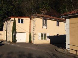 Maison de village rénovée à 5mns de St Gaudens