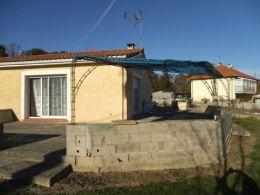 Jolie villa a Labarthe-Inard
