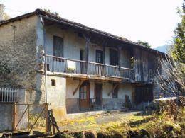 Piémont Pyrénéen maison à rénover
