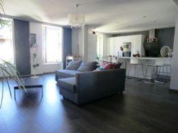 Très bel appartement T4 entièrement rénové