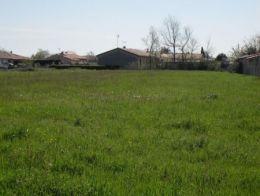 Terrain constructible à vendre Saint-Lys 31470