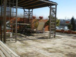 Cazères centre.Maison bourgeoise de 180 m² avec terrasse de 60 m²