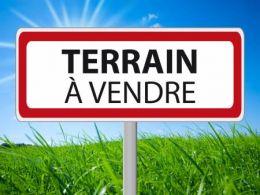 Terrain constructible à vendre Verdalle 81110