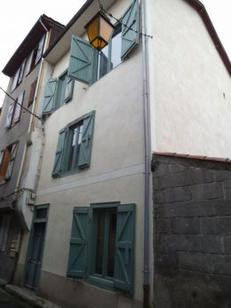 Maison St Gaudens
