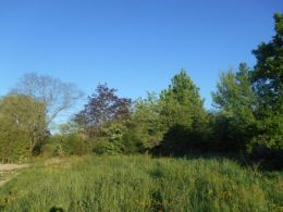 Terrain constructible à vendre Labastide-Saint-Sernin 31620