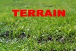 Terrain constructible à vendre Lavernose-Lacasse 31410