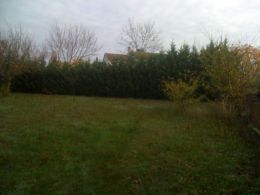 Terrain constructible à vendre Saint-Sauveur 31790