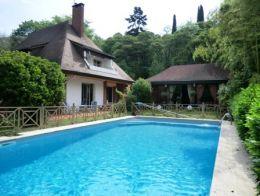 Toulouse superbe maison de 280 m² avec piscine et parc de 3000 m²