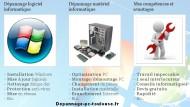 annonces.Toulouse-annuaire - Dépannage Informatique Toulouse Et Environ (31)