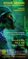annonces.Toulouse-annuaire - Stage Dessin Et Ordinateur Centre Culturel Des Minimes à Toulouse