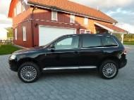 annonces.Toulouse-annuaire - Volkswagen Touareg R5, Skinn, Navi, Xenon
