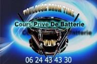annonces.Toulouse-annuaire - Cours De Batterie Toulouse Tous Styles Et Ages