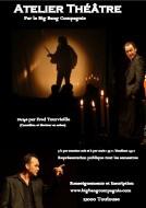 annonces.Toulouse-annuaire - Rentrée 2015 Toulouse. Atelier Théâtre Par Le Bing Bang Compagnie