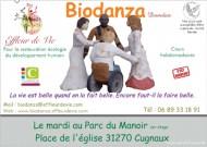 annonces.Toulouse-annuaire - Biodanza Pour Tous : Le Mardi, Parc Du Manoir