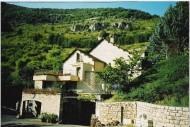 annonces.Toulouse-annuaire - Chambres D'hôtes Et Gîtes Meublés Le Vignot à Sainte Enimie
