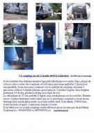 annonces.Toulouse-annuaire - Fourgon Aménagé Renault Master Diesel Plus Sa Remorque