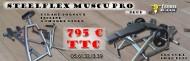 annonces.Toulouse-annuaire - Du Matériel De Pro Cybex Steelflex Matrix
