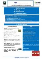 annonces.Toulouse-annuaire - Production Circuits Imprimés Faces Avants Boitiers Sur Mesure