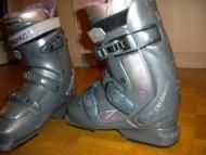 annonces.Toulouse-annuaire - Chaussures De Ski Femme Salomon