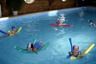 annonces.Toulouse-annuaire - Stage D'été Natation Enfants Dans Le Tarn
