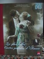 annonces.Toulouse-annuaire - Livres Les Plus Belles Cartes Postales D'amour