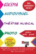annonces.Toulouse-annuaire - Ateliers (théâtre, Cinéma, Comédie Musicale...) Pour Ados Et Adultes !