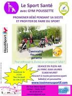 annonces.Toulouse-annuaire - Gym Poussette Muret