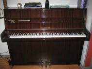 annonces.Toulouse-annuaire - Piano Droit Seiler