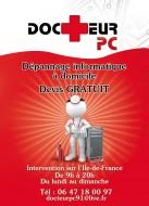 annonces.Toulouse-annuaire - Docteur Pc Dépannage Informatique