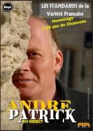 annonces.Toulouse-annuaire - André Patrick Chante 50 Ans De Variétés Françaises