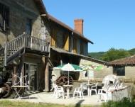 annonces.Toulouse-annuaire - Gite Poule D'eau Au Moulin Près De Lembeye