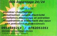 annonces.Toulouse-annuaire - Plombier Chauffagiste Climatisation Energie Renouvelable