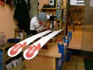 annonces.Toulouse-annuaire - Fartage - Affutage Carre - Entretien Ski Snowboard
