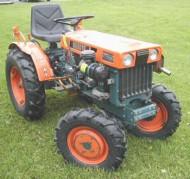 annonces.Toulouse-annuaire - Don Micro Tracteur Kubota B7000
