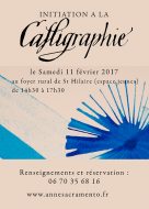 annonces.Toulouse-annuaire - Cours De Calligraphie à St Hilaire Près De Muret