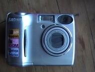 annonces.Toulouse-annuaire - Appareil Photo Numérique Nikon Coolpix 4600