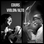 annonces.Toulouse-annuaire - Cours De Violon Et Alto