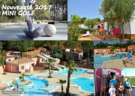 annonces.Toulouse-annuaire - Loue Mobilhome 6 Pers Dans Camping Hérault