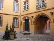 annonces.Toulouse-annuaire - Libre Au 1er Septembre T2 Meubl� Carmes